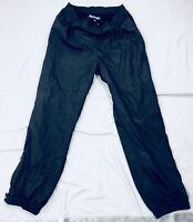 Sportina Mens Ski Pants Black Snow Insulated Skiing Snowboarding Outdoor Size XL