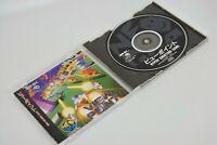 VIEW POINT Ref/bbc Neo Geo CD Neogeo SNK Japan Game nc
