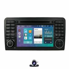 DAB+ InDash GPS Car Stereo DVD Player Mercedes BENZ ML350 GL500 X/W164 2005-2012
