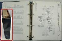 Fiat-Allis Fiatallis Serie 20 Angledozer Bulldozer Ersatzteilliste Parts List