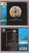 Queen , A Day At The Races  ( Remastered, Limited Edition, 2-SHM-CD )