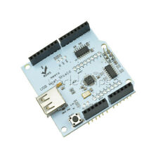 USB Host Shield 2.0 UNO MEGA ADK Compatible with Arduino Google Android ADK