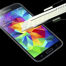 Premium Clear Tempered Glass Screen Protector Guard Film for Samsung Galaxy S6#3