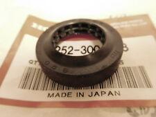 Honda CB 450 k3 k4 k5 k6 k7 Cjto anillo obturador rueda delantera Dust-Seal Front Wheel