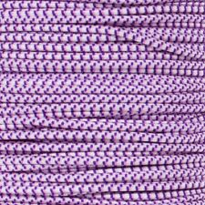 18 Shock Cord Bungee Stretch Nylon Jacket With Rubber Core Bungee Elastic Line
