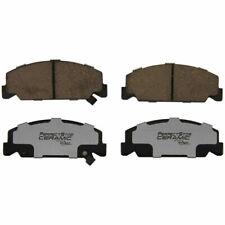 Disc Brake Pad-Brake Pads Perfect Stop PC273 fits 96-98 Honda Civic