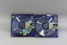 HHB MD80  MINIDISC 2 DISC'S
