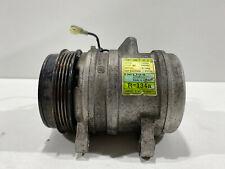 Ricambi Usati Compressore Aria Condizionata Daewoo Matiz 96406677