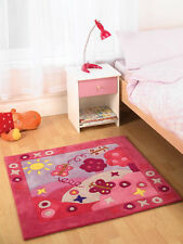 Square Rugs for Girls