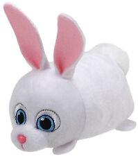 Peluche empilable Boule de neige Teeny Ty Beanie Boos Original TY 10 cm The