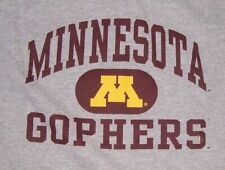 Vintage 90's Minnesota Gophers T Shirt Lg