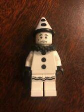 Sad Clown - Series 10 Collectible Minifigure col155 (2013)