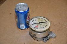 Anderson Stainless Food Nsf Pressure gauge 160 Psi liquid filled Inv=14076