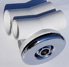 """2.5 in (environ 6.35 cm) massage Baignoire Jet et SPA eau Buse de tuyau 33 mm (1 1/4""""), A519D"""