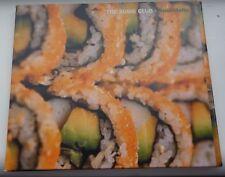 The Sushi Club – Sushidelic CD (Elektrolux)