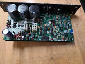 True Fitness Model 450 Motor Control Board 5-654480