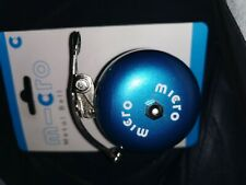 MICRO Scooter Blue Metal Bell