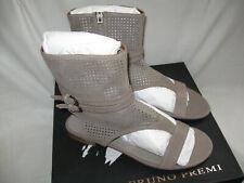 Bruno Premi Q0604 women's leather sandals, size  EU 40, USA 8.5, UK 6.5