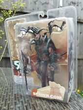 """2003 McFarlane Toys Curse of The Spawn 2 (series 13) 6"""" Action Figure BRAND"""