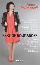 BEST OF ROUMANOFF - ANNE ROUMANOFF
