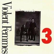 Violent Femmes 3 (1988) [CD]