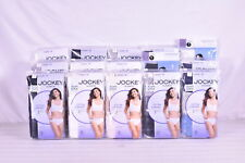 Women's Jockey Cotton Comfort Bikini Panties 3 - Pack