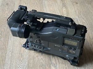 SONY HDW-750P HD-CAM VIDEO RECORDER