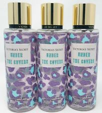 3 Victoria's Secret Fragrance Perfume Mist For Women Under The Covers 8.4 oz