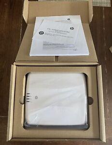 HP J9590A Wireless Access Point MRLBB-1001 E-MSM460 802.11n AP (AM) + POWER!!