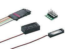 Märklin H0 60987 SoundDecoder mSD3 E-Lok mit Kabelbaum NEU & OvP