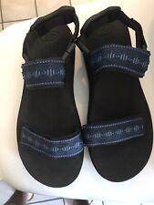reef sandals 10