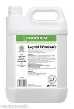 Prochem S781-05 Liquid Woolsafe  5L x 4
