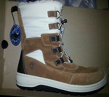 Timberland Winterfest Waterproof Boot Girls' JUNIOR' Size 6.5M Medium NWT $90.00