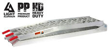 NEW MOTORCYCLE MOTORBIKE SPORTS BIKE TRACK DAY ALUMINIUM LOADING RAMP 280mm