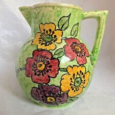 Pottery, Porcelain & Glass Friendly Price Bros Cottageware Tankard With A Long Standing Reputation Pottery