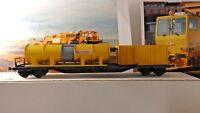 LEPRI Models art. 1370 Carro Cantiere lavori in Galleria in Metallo FS HO 1:87