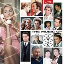 CD de musique bande originale the band