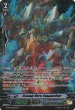 1x Cardfight!! Vanguard Cosmic Hero, Grandvolver - G-BT07/S05EN - SP Near Mint