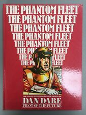Dan Dare: The Phantom Fleet / Hawk Book 8