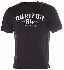 X2728 Signum Herren T-shirt Rundhals Horizon Traditional Sailing Navy L