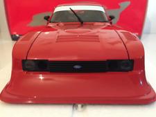 100798600 Ford Capri Turbo 5 Tgl Rosso 1979 1 18 Minichamps