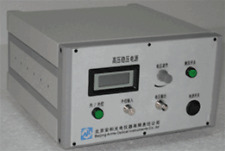 High-voltage regulated power supply, suit for PMT