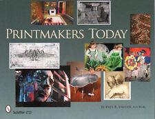 Printmakers Today