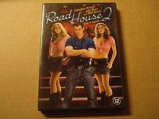 DVD / ROAD HOUSE 2 ( JONATHON SCHAECH, JAKE BUSEY, WILL PATTON )