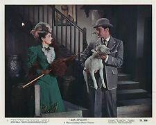 Bull Terrier/Bar Sinister original 1955 movie lobby color still Jarma Lewis