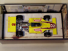 1/18 Carousel 1 Sugaripe Prune AAR Eagle 1st Indianapolis 500 1973 B.Vukovich