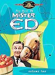 The Best of Mister Ed - Volume Two DVD, James Flavin, Barry Kelley, Florence Mac