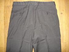 KENZO pantalon 100% LAINE taille 42 FR