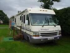 Diesel Campervans 1996