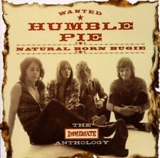Humble Pie - Natural Born Bugie NEW CD